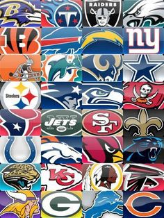 32 contenders for the championship ring. Yet another exciting season is about to begin on September 5th where the defending Super Bowl XLVI champion New York Giants hosting the Dallas Cowboys in the 2012 NFL Kickoff game at MetLife Stadium. Patriots didn't make it last year. Go Pats,Bring it home!