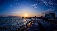 La Punta   Callao, Perú  Es un balneario con forma de punta y la más pequeña de…