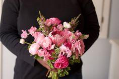 Ellamah: Flower Journal | Los Angeles Floral Design