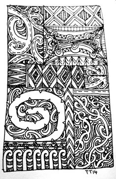 Tawera Tahuri: Line Drawings. Gallery Walls, Art Gallery, Teaching Drawing, Maori Designs, Nz Art, Maori Art, Kiwiana, Doodles Zentangles, Visual Arts