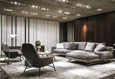 Minotti  - 2012 COLLECTION EN