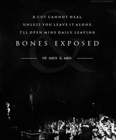 Of Mice And Men Quotes Of Mice And Men Quotes From Songs  Via Colleen Quinn  Of Mice And .