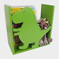 Fabulous Dinosaurier Spielzeugkiste mit Dino Figuren Dinosaurier Kinderzimmer Pinterest