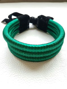 Elizabeth Morr Ndebele Chocker  (Rope necklace) Rope Necklace, Chocker, Bracelets, Jewelry, Jewlery, Jewerly, Schmuck, Jewels, Jewelery