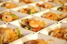 Zurich Marriott Hotel - #Spicy Thai Prawns