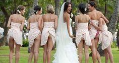 madrinas de honor boda - Google Search