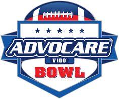AdvoCare V100 Bowl   Shreveport, LA   Independence Stadium   December 31st   ESPN