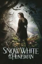 www.booklover.nl | Snow white & the Huntsman - Lily Blake