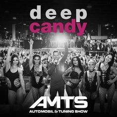 Deep Candy 107 ★ Official Podcast By Dry ★ AMTS AFTER by Deep Candy ★ official podcast by Dry ★ on SoundCloud