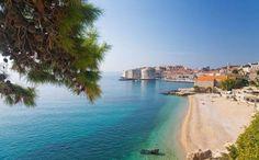 Travel Inspiration for Croatia - Dubrovnik city break guide