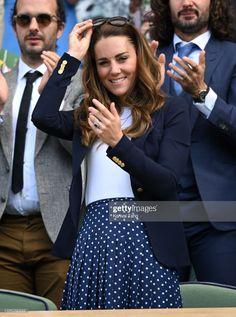 Royal Princess, Princess Charlotte, Royal Beauty, Kate Middleton Style, William Kate, Beautiful Long Hair, Royal Style, Wimbledon, Royal Families