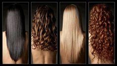 Наращивание волос и уход за ними. | BeautyBlog