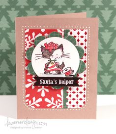 Day 2 - Holiday Card Series 2011