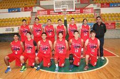 UP Bonaterra, vence a la final al ITESM Aguascalientes en Liga Estatal de Basquetbol ~ Ags Sports