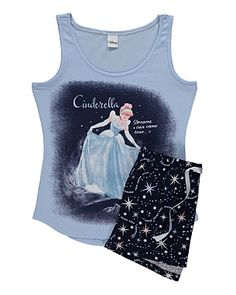 Cinderella Pyjamas