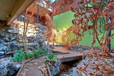 Penn Hills abandoned resort in the Poconos again...this one with coordinates/directions!!