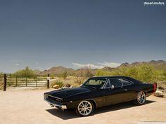 Dodge Charger 1968 #muscle #car. Charger, Find parts for this classic beauty at http://restorationpartssource.com/store/