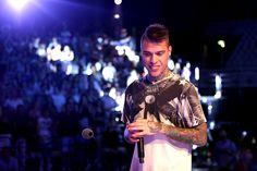 #Fedez, al suo primo anno da giudice del talent show! @xfactoritalia #XF8