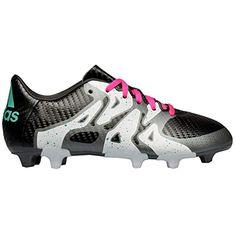 5714864da87 Performance Boys X 15.3 FG AG Junior Football Boots - 3  soccer  soccerball   soccerstreams  soccercleats  soccerway  soccernewyork  soccergamestoday ...