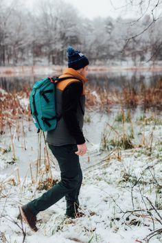 Askov Finlayson Explorer Pant