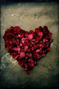 Mi Amore always and forever!  I love you !!!~mom