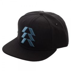 This item up for sale is the Brand New Destiny 2 Hunter Black Snapback e3c061d0059e