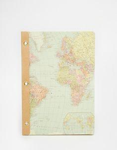 Temerity+Jones+World+Map+Notebook