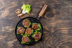 Whether you're a vegetarian or just looking to go meatless a little more often, there...