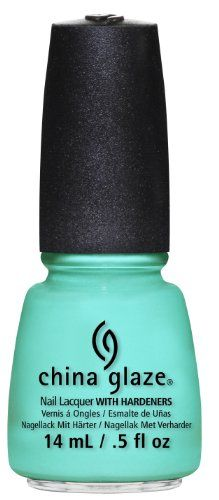 China Glaze Nail Lacquer, Too Yacht To Handle, 0.5 Fluid Ounce China Glaze,http://www.amazon.com/dp/B00BKUHJ0S/ref=cm_sw_r_pi_dp_cpNJsb08RPY0W5FW