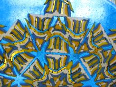 Image result for fused glass pattern bar instructions