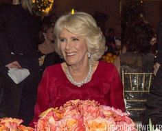 Charles and Camilla in Italy: Palazzo Vecchio Gala | The Court Jeweller