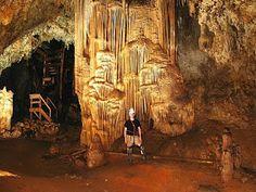 La Cueva del Viento-Bosque Guajataca
