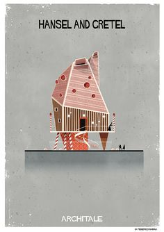 Federico Babina - Architale, Hansel and Gretel