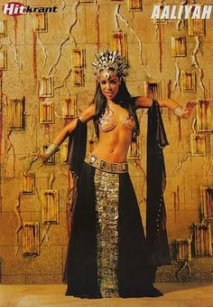 "Anne Rice's ""Queen of the Damned"""