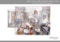 Rive Gauche French Design&Decoration