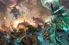 Armies of the Everchosen by DiegoGisbertLlorens.deviantart.com on @DeviantArt