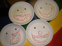 Preschool Dental Activities