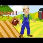 Thanksgiving Songs for kids – Where is Turkey – Littlestorybug