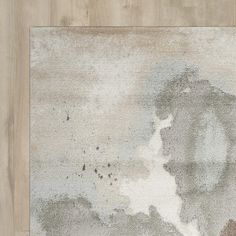 Found it at Wayfair - Armand Ivory Area Rug
