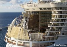 How to get cabin upgrades on your next #cruise