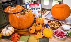 Home & Family - Recipes - Pumpkin Stew | Hallmark Channel