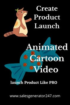 Make your product launch successful with Animated Cartoon Video with no skill required just by drop and drag within 7-9 minutes and launch products and services like a pro. Create an amazing product presentation. #animatedvideotool #animatedvideosoftware #software Cartoon Gifs, Animated Cartoons, Create Animated Gif, Product Presentation, Product Launch, Animation, Make It Yourself, Software, Drop