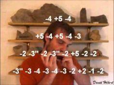 """Apprenez l'harmonica! Blues Harp lessons niveau 2 – Harmonica en Do (C) Quelle chanson voulez-vous apprendre? What song do you want to learn? """"Il en faut peut pour être heureux"""" – Le livre de la jungle 4.5"""