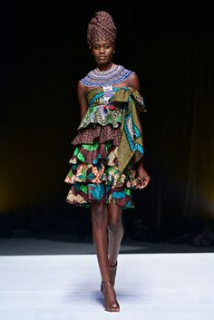 (South Africa) Jacques La Grange Couture