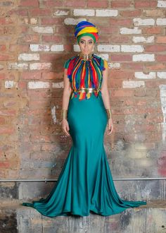 40 Latest Ankara Gown Styles You Can't Miss African Print Dresses, African Wear, African Attire, African Fashion Dresses, African Women, African Dress, African Prints, African Style, Ankara Fashion