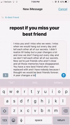This is me and my EX best friend, I miss her so much and absolutely HATE her new best friend. Ex Best Friend Quotes, Best Friend Texts, Best Friends, To My Best Friend, Missing Friends Quotes, Bestfriend Quotes Deep, Losing Your Best Friend, Bestfriend Breakup, Thank You Friend Quotes