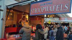 Albert Cuyp Markt em Amesterdão | Viaje Comigo International Food, Dutch, World, Traveling, Dutch Language, The World