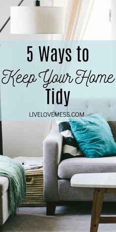 Organization, organized home, Tidier home, cleaning up your home, cleaning tips, home management tips, cleaning quickly, how to get rid of clutter, dealing with toddler messes #organization #homemanagement #cleaningtips