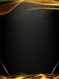 Big air line black gold lights background gold,black gold background,real