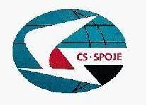 Logo - Československé spoje